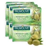 Palmolive Moisture Care Aloe And Olive Extracts Bar Soap