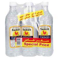 Baird'S White Vinegar 730ml x 3