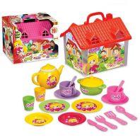Dede Candy House Tea Set