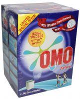 Omo Active Laundry Detergent Powder