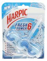 Harpic Fresh Power 6 Marine Splash Toilet Cleaner