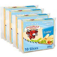 La Vache Qui Rit Light Cheese Slices 3+1