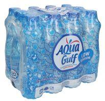 Aqua Gulf Drinking Water Low Sodium