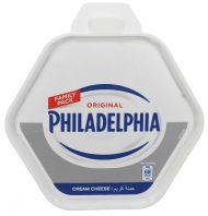 Philadelphia Family Pack Cream Cheese