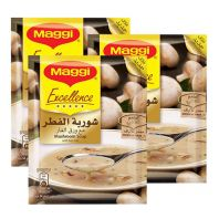 Maggi Excellence Mushroom Soup