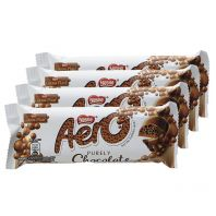 Aero Milk Chocolate Bar 3+1 Free