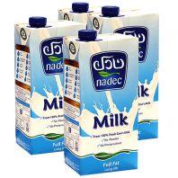 Nadec Uht Longlife Full Fat Milk