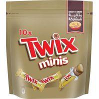 Twix Chocolate Minis