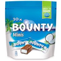 Bounty Chocolate Minis