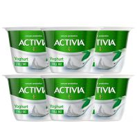 Activia Yoghurt Full Fat
