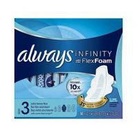 Always Infinity Day Size 3 Pads