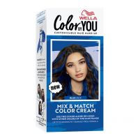 Wella Color By You Blue Jack Mix & Match Color Cream
