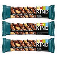 Be Kind Dark Chocolate Nuts & Sea Salt Nut Bar