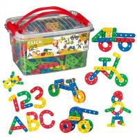 Click Clack Toy Puzzle