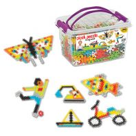 Flower Toy Puzzle