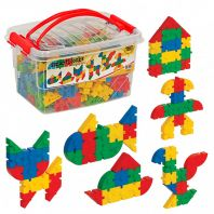 Smart Blocks Toy Puzzle Set