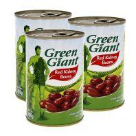 Green Giant Red Kidney Beans