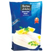 Sultan White Fish Fillet
