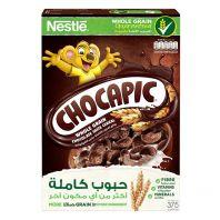 Nestle Chocapic Wholegrain Chocolate Cereal