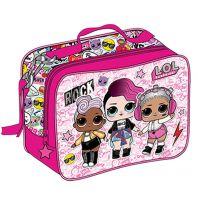 Lol Surprise Rock Star Lunch Bag
