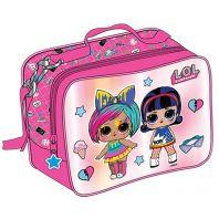 Lol Surprise Girl Lunch Bag