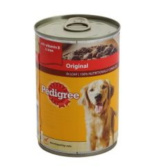 Pedigree Original Dog Food  400G |?sultan-center.com????? ????? ???????