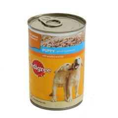 Pedigree Puppy Growth and Protection  400G |?sultan-center.com????? ????? ???????