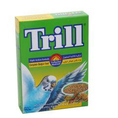 Trill Complete Budgie Food  500G |?sultan-center.com????? ????? ???????