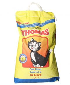 Thomas Cat Litter  1.6l |?sultan-center.com????? ????? ???????