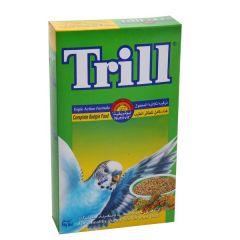 Trill Complete Budgie Food  1Kg |?sultan-center.com????? ????? ???????