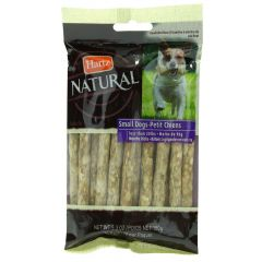 Hartz Natural Rawhide Chew For Small Dogs Less Than  150G |?sultan-center.com????? ????? ???????