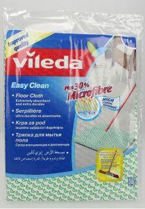 Vileda Microfiber Easy Clean Floor Cloth