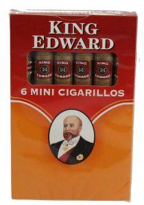 King Edward Regular Mini Cigarillos