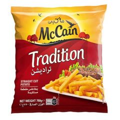 McCain Tradition Classic Cut French Fries