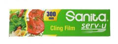 Sanita Cling Film  300mm | sultan-center.com مركز سلطان اونلاين