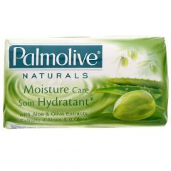 Palmolive Naturals Moisture Care With Aloe & Olive Extract Soap  175G |?sultan-center.com????? ????? ???????