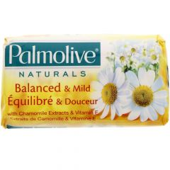 Palmolive Naturals Balanced & Mild Soap  175G |?sultan-center.com????? ????? ???????