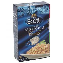 Riso Scotti Italian Superfine Arborio Rice Risotto 800G |?sultan-center.com????? ????? ???????