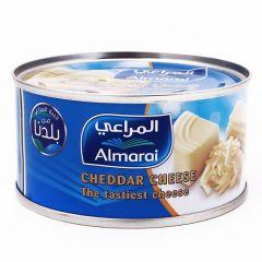 Almarai Cheddar Cheese 200G |sultan-center.comمركز سلطان اونلاين