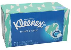 Kleenex Everyday Bulk Pack Tissue Box