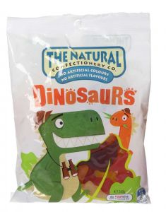 The Natural Dinosaurs Candy  260g |?sultan-center.com????? ????? ???????