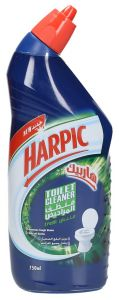 Harpic Fresh Liquid Toilet Cleaner 750ml |?sultan-center.com????? ????? ???????