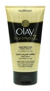 Olay Total Effects 7 In 1 Age Defying Face Wash 150Ml |?sultan-center.com????? ????? ???????