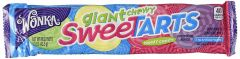 Wonka Sweetarts Giant Chewy Tangy Candy