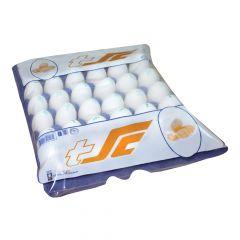 Sultan White Eggs