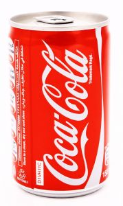 Coca Cola Soft Drink Can 150Ml |?sultan-center.com????? ????? ???????