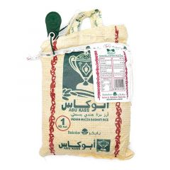 Abu Kass Indian Basmati Rice