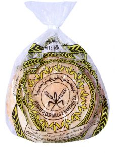 KFM Thick Arabic Bread