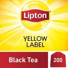 Lipton Yellow  Teabags