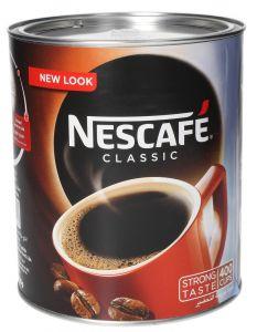 Nescafe Pure Classic Coffee  750G  ?sultan-center.com????? ????? ???????